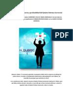 H. Dubric Importancia y Profundidad Del Quinto Sistema Gerencial
