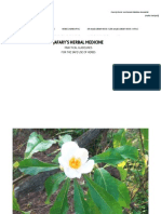 Book 1C Jafary's Herbal Medicine - Country Doctor and Natural MedicineNewsletter