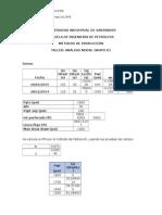 Taller Analisis Nodal D1