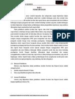 Analisis Korelasi Dan Regresi