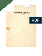 Sindromes Clinicos en Esquemas Padilla-fustinoni