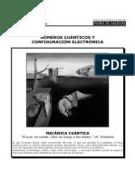 QC_03_2007 Números Cuanticos y Configuracion Electronica