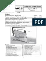 Enerpac ATM Manual