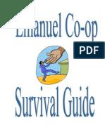 Emanuel Coop Survival Guide