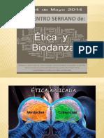 Seminario Ética y Biodanza - Estela Piperno
