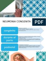 Neumonia Congenita HPGL NEO