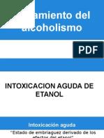 TX. de Alcoholismo
