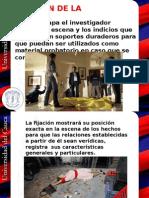 Segunda Exposición Criminalística
