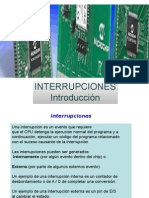 Microcontroles Con Mikroc Interrupt12