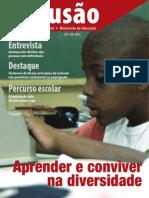 Revista Inclusão - Aprender e Conviver