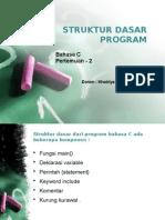 Struktur Data - 2