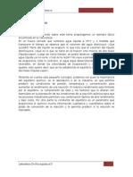 Informe 2 Equilibrio Quimico I