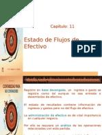 Capitulo 11 Flujo de Efectivo