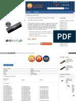 Batterie pour ASUS A32-N56