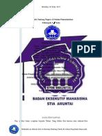 Makalah Tentang Negara & Sistem Pemerintahannya Indonesia