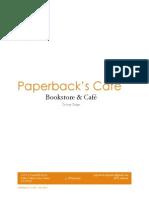 paperbacks cafe