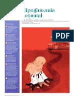 Hipoglucemia Neonatal 2015