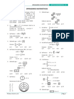 AM2015_S4 Operadores Matemáticos