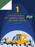- UNIDADE 1 - Contextualização Dos Exames e Avaliações Do Enem e EDITAL