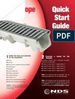 Dura Slope Quick Start Guide