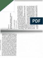 Cardoso, Ciro y H. Pérez Brignoli, Los Métodos de La Historia. Introducción a Los Problemas, Métodos y Técnicas de La Historia Demográfica, Económica y Social (Parte 2)