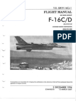 F-16C/D Flight Manual