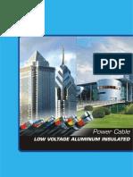 Power LV Aluminium
