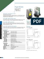 16MB1A0 Gems Sensors Datasheet 8557295