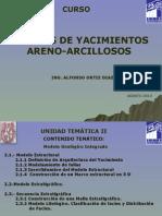 Clase 2 Yac Areno ArcillososII