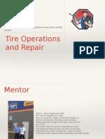 tire final presentation