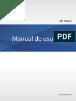 SM-P600 UM
