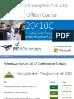 MCSA Certification Courses Gurgaon