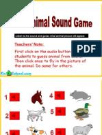 Langkah-Langkah Pelaksanaan Permainan Bunyi Bagi Kanak-kanak