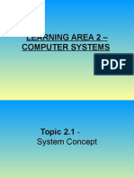 La2 Powerpoint
