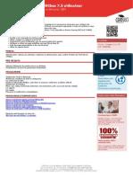 TN013G Formation Ibm Tivoli Netcool Omnibus 7 3 Utilisateur