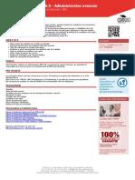 TM063G Formation Ibm Tivoli Monitoring 6 3 Administration Avancee