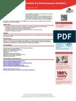 TX314G Formation Ibm Tivoli Workload Scheduler 8 6 Environnement Distribue Administration