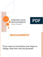 1 Perspective Management_Lec 1