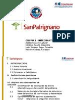Ppt La Comunidad de San Patrignano