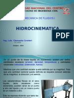 hidrocinematica