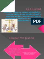 La Equidad