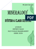 04 Sistem & Kelas Kristal