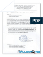 Pemberitauan Verifikasi Dan Validasi NISN BOS SM