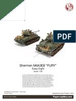 Sherman Fury