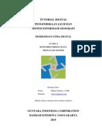Konversi Format Data dengan ER Mapper