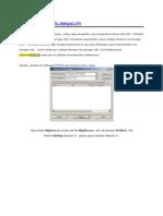 Cara Instal Windows via Jaringan LAN