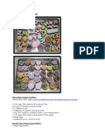 Decoration Cookies