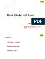 Case Study-Call Drops