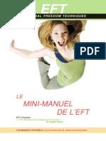 Le Mini Manuel de l'EFT