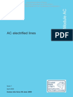technical standards OCS